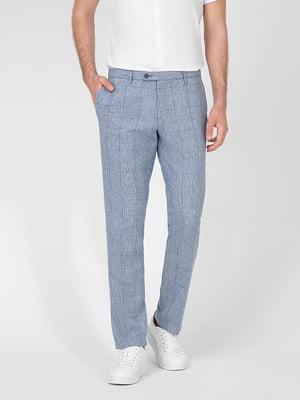 Блакитні штани   5111347