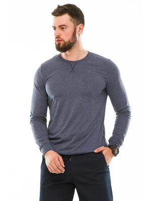 Джемпер кольору джинс | 5111545