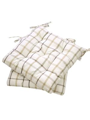 Подушка на стул (40х40 см) | 5099028