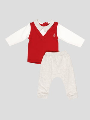 Комплект: джемпер і штани | 5109152