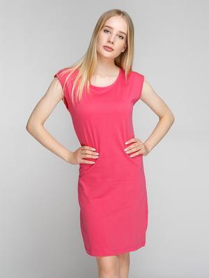 Сукня рожева   5082328