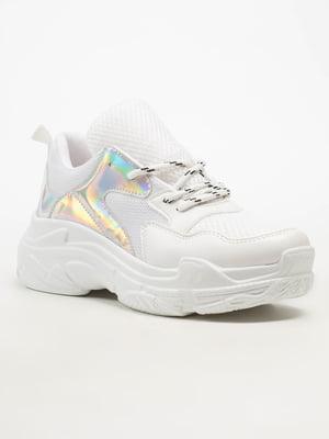 Кросівки білі | 5108289