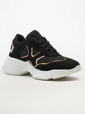 Кросівки чорні | 5108281