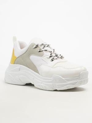 Кросівки білі | 5108293