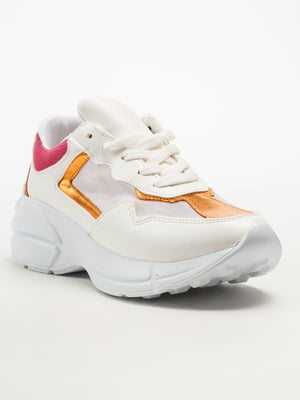 Кросівки білі | 5108264