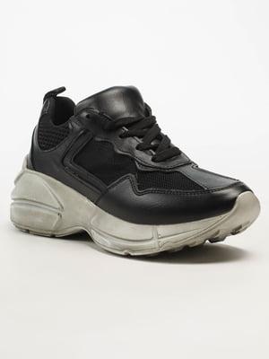 Кросівки чорні | 5108263