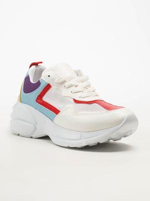 Кросівки білі | 5108261