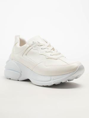 Кросівки білі | 5108265