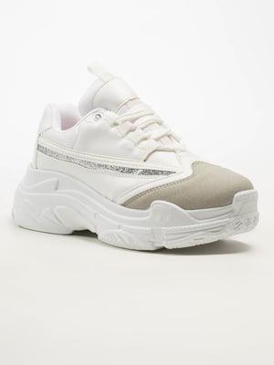 Кросівки білі | 5108287