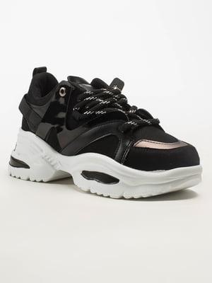 Кросівки чорні | 5108279