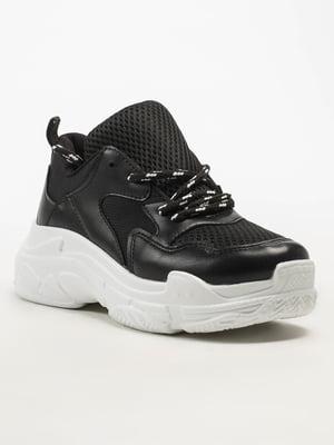 Кросівки чорні | 5108290