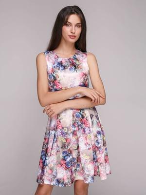 Сукня в принт   5106162