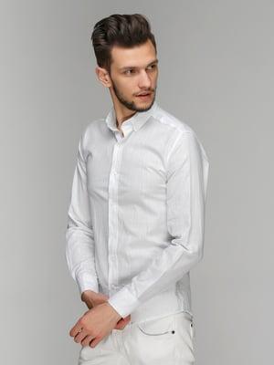 Рубашка белая | 5086442