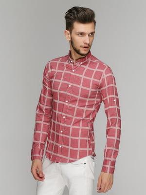 Рубашка в клетку | 5086462