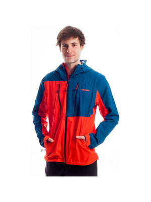 Куртка червоно-синя | 5113976