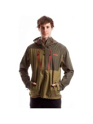 Куртка кольору хакі | 5113977