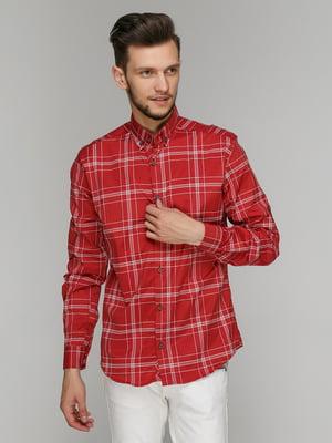 Рубашка в клетку   5086453