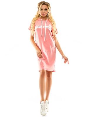Сукня рожева | 5114010