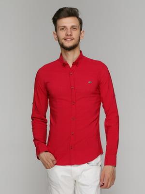 Сорочка червона | 5086467