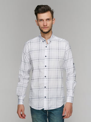 Рубашка в клетку | 5086446