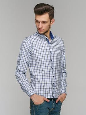 Рубашка в принт | 5086423