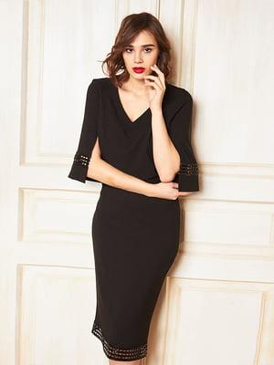 Платье черное   5109748