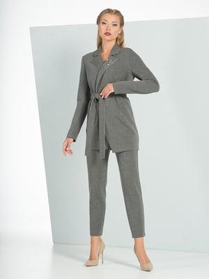 Костюм: жакет и брюки | 5109754