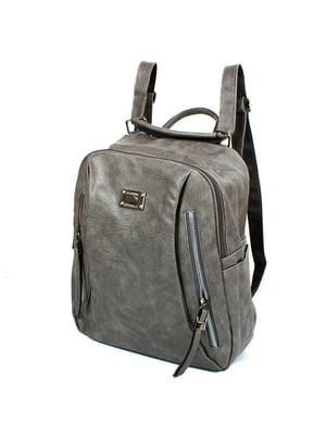 Рюкзак серый   5114660