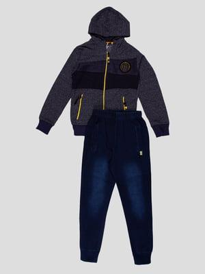 Комплект: толстовка та штани | 5110990