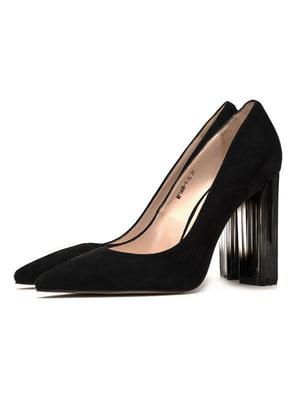 Туфли черные | 5114762