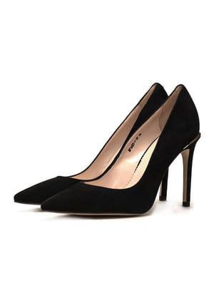 Туфли черные | 5114763