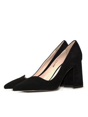 Туфли черные | 5114764