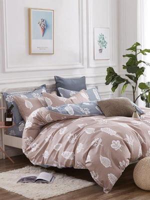 Комплект постельного беля двуспальный   5115457