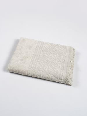 Полотенце махровое (50х90 см) | 5115074