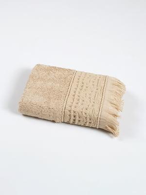 Рушник махровий (50х90 см) | 5115086