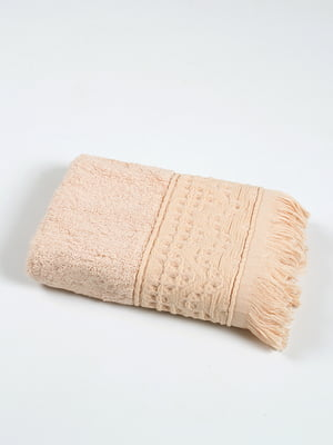 Рушник махровий (50х90 см) | 5115087