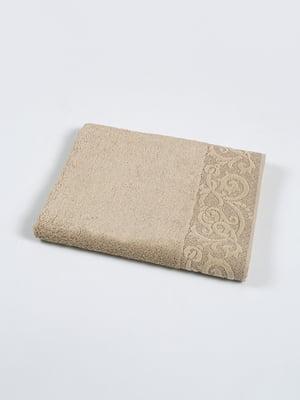 Рушник махровий (50х90 см) | 5115090