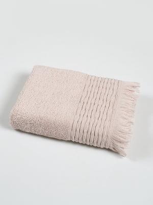 Рушник махровий (50х90 см) | 5115092