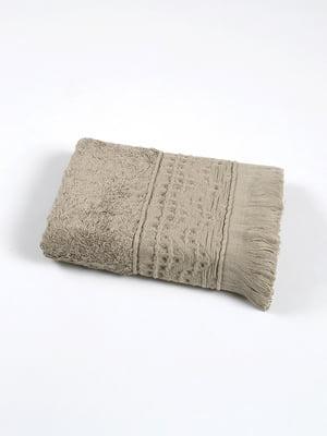 Рушник махровий (50х90 см) | 5115093