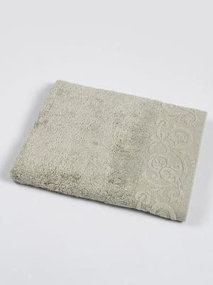 Рушник махровий (50х90 см) | 5115094