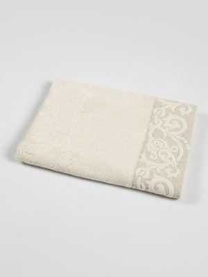Рушник махровий (50х90 см) | 5115095