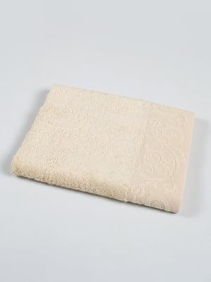 Рушник махровий (50х90 см) | 5115096