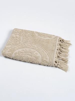 Рушник махровий (50х90 см) | 5115097