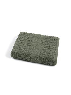 Рушник махровий (50х90 см)   5115160