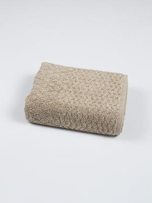 Полотенце махровое (50х90 см)   5115099