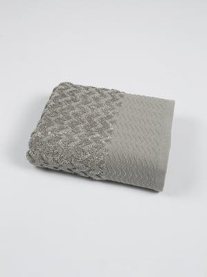 Полотенце махровое (50х90 см)   5115117