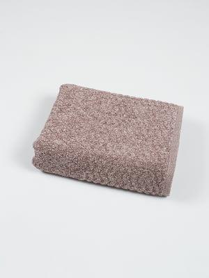 Полотенце махровое (50х90 см)   5115120