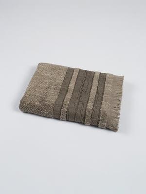 Полотенце махровое (50х90 см)   5115121