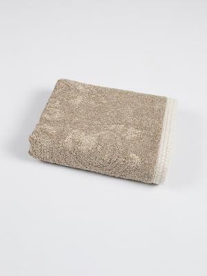 Полотенце махровое (50х90 см)   5115122