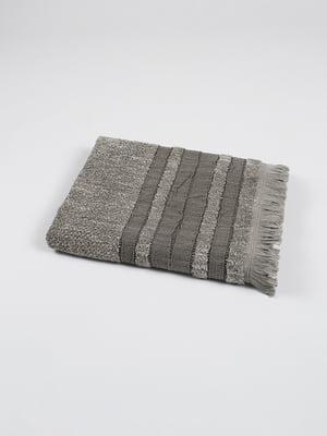 Полотенце махровое (50х90 см)   5115124